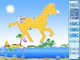 Снежные Загадки 1 Играть Онлайн Бесплатно - фото 2